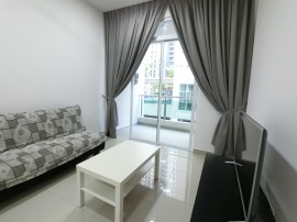 Mutiara Ville Small Room