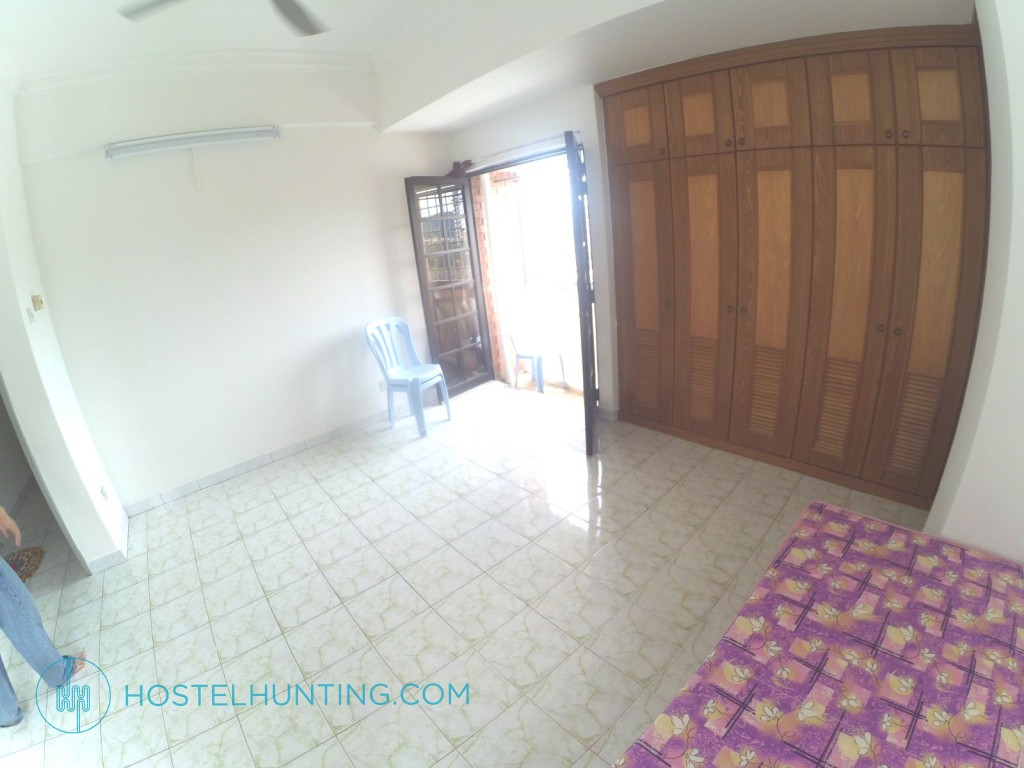 Evergreen Park Cypress Master Bedroom Kajang Selangor Room For Rent Hostelhunting