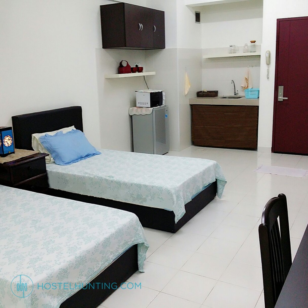 Room For Rent Near Help Subang