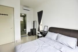 Mutiara Ville Master Room