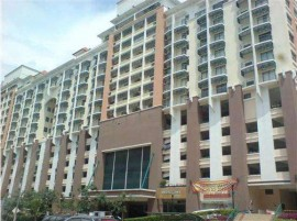 10 Semantan Master Room For Rent Pusat Bandar Damansara