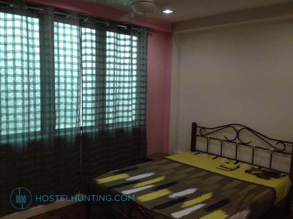 Room For Rent Merdeka View Master Room Kuala Lumpur Room For Rent Hostelhunting