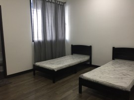 LANDMARK RESIDENCE 2 Master Room