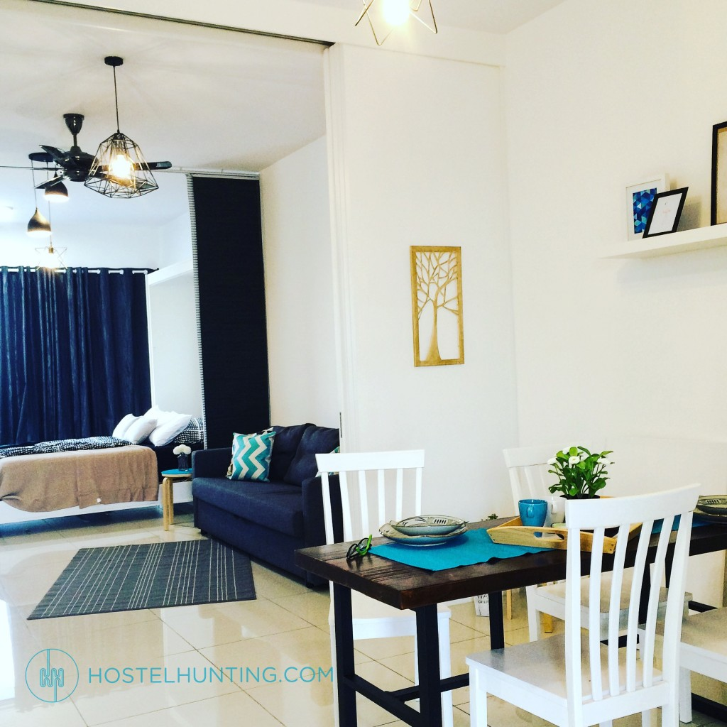Studio Rooms For Rent: Fully Furnished Studio Suite For Rent
