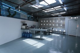 Area 67 Small Room