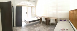 HH+ @ Sungai Long Master room