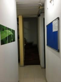 Cyberia Smarthome Middle Room