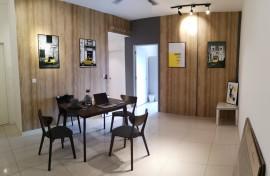 Casa Green Junior Master Room