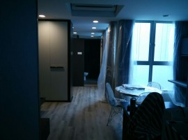 Verve Suites KL South Unit