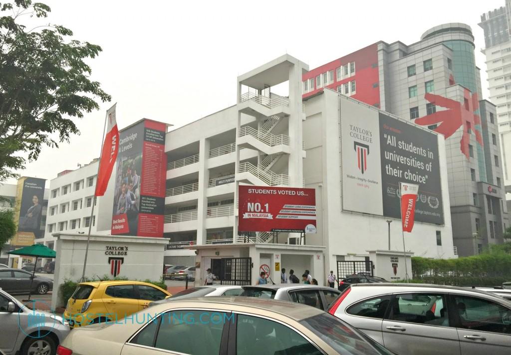 Room For Rent Near Help Subang