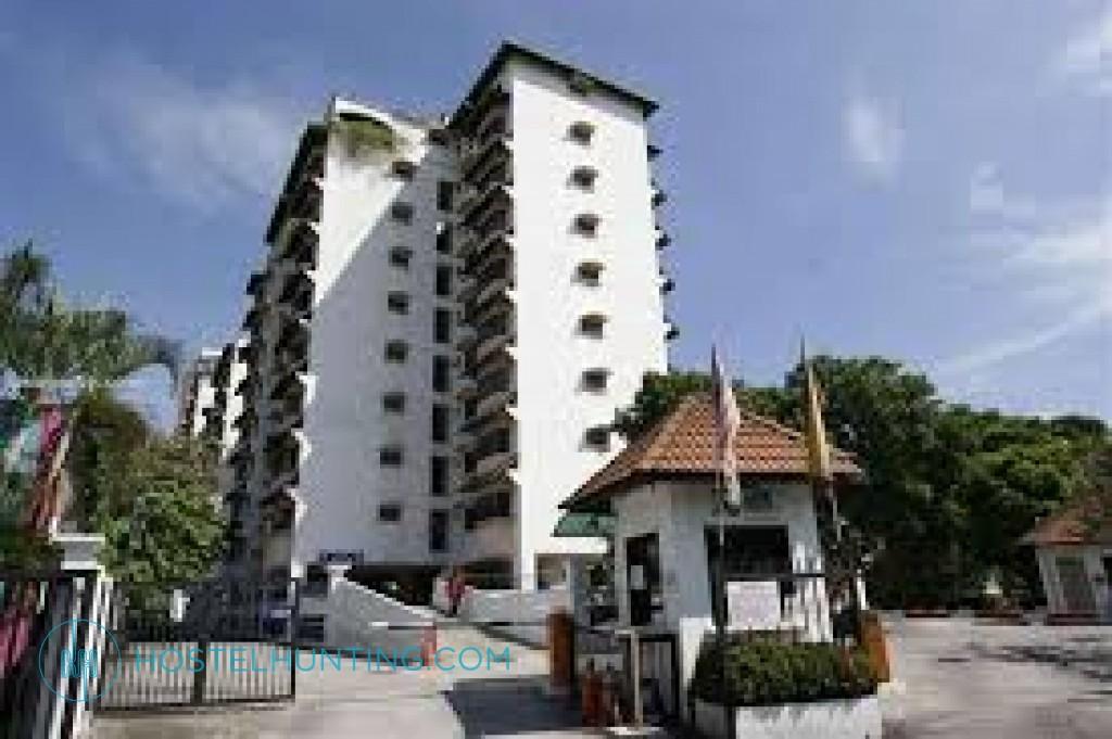 Desa Kiara Condominium Entire Unit Kuala Lumpur Room For Rent