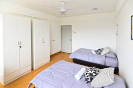LiveIn @ Mansion Sentral Twin Sharing Room Type B