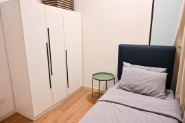 Casa Green Small Room