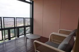 The Rainz Residence SMALL ROOM