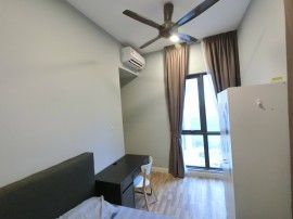 Sunway GeoSense Middle Room