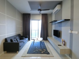 Sunway GeoSense Small Room