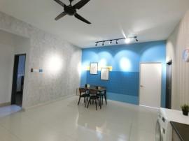 Damen Residence Master Room