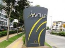 Saville Residence Entire Unit