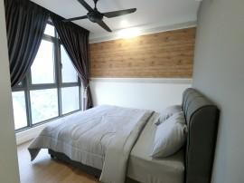 Vivo Residence Master Room