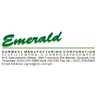 EMERALD GARMENTS MANUFACTURING CORP.