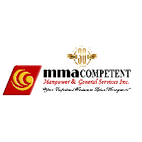 MMA COMPETENT MANPOWER AND GENERAL SERVICES INCORPORATED