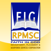 Faith In God RPM Professional & Technical Services