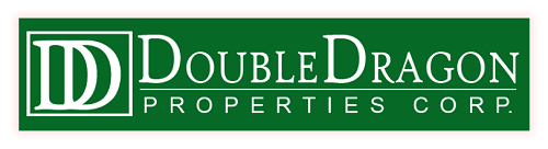 Double Dragon Properties Corp.