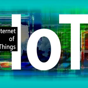 Internet of things in Real estate