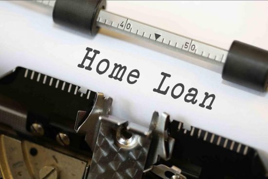 home loan documents
