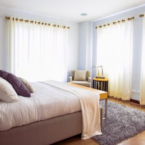 Tweak your Bedroom as per Vastu
