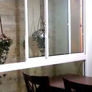 HAD nice and cheap serviced apartment for rent in Saigon