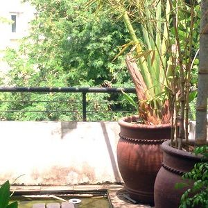 Nice and cheap apartment for rent in Saigon, Ho Xuan Huong Str
