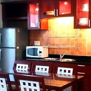 Thien Son 2 bedrooms serviced apartment for rent in Saigon