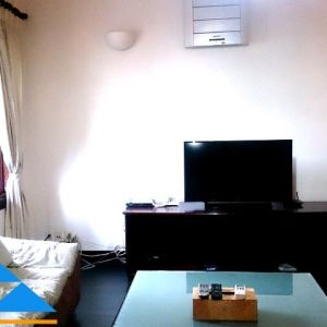 Nice and spacious apartment for rent in District 3, Saigon