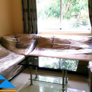 What a cheap apartment for rent in Thao Dien-An Phu!