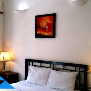 Greenview cheap serviced apartment for rent in District 1, Saigon
