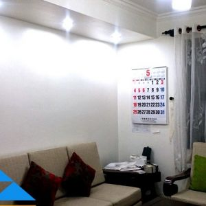 Nice Morning Sun serviced apartment for rent in Saigon Center
