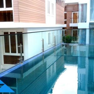 Glenwood villa and apartment for rent in Thao Dien