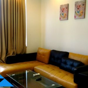 K&T Serviced apartment for rent in Thao Dien