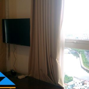 2 bedrooms Thaodien apartment for rent in District 2