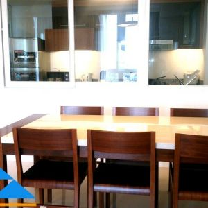 1 bedroom Royal An Phu Plaza apartment for rent in Saigon
