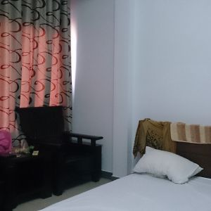 Very nice serviced apartment for rent in Tan Binh, HCM City