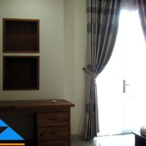 Rose cheap serviced apartment for rent in Thao Dien, Saigon