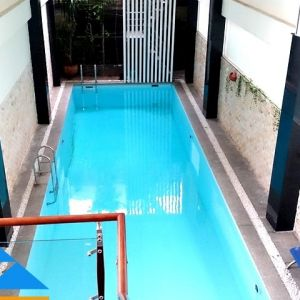 Usilk nice serviced apartment for rent in Saigon, Tan Binh Dist