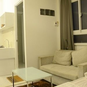 Image for Serviced apartment for rent very closed to Ben Thanh market