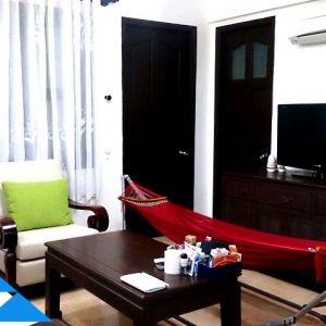 Morning Sun luxurious serviced apartment for rent in D1 HCM