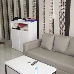 New Serviced apartment for rent near Benthanh, Saigon