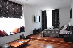 The Manor- safe apartment for rent in HCMC