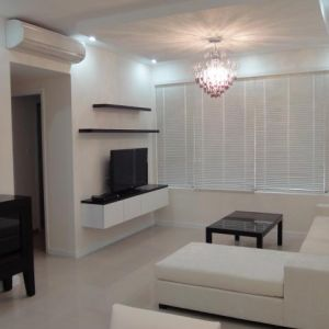 Nice Saigon Pearl apartment for rent in HCM, 92 Nguyen Huu Canh, Binh Thanh District
