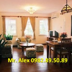 Luxurious Veronica serviced apartment for rent in District 2, Ho Chi Minh